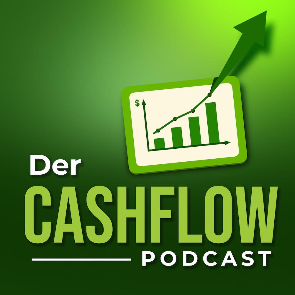 Der Cashflow Podcast für Immobilien: Worum geht es hier?