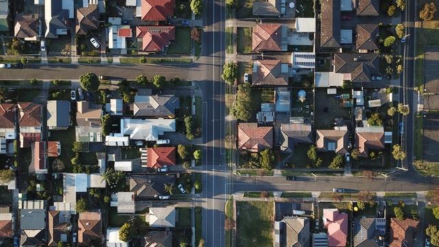 standort beim immobilienkauf