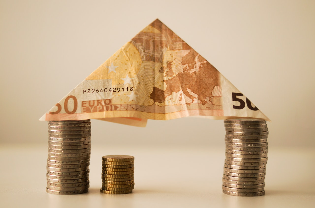 10 Wege Eigenkapital für Deinen Immobilienkauf zu bekommen